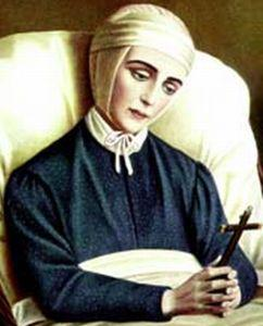 Beatification of Blessed Anne