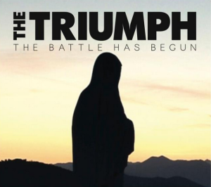 The Triumph - The Battle Has Begun