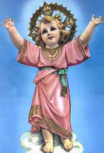 Christmas Novena to the Baby Jesus