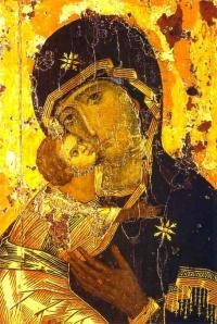 Theotokos of Vladimir Icon