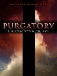 Purgatory the Forgotten Church Movie Cover