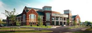 j s center lindenwood
